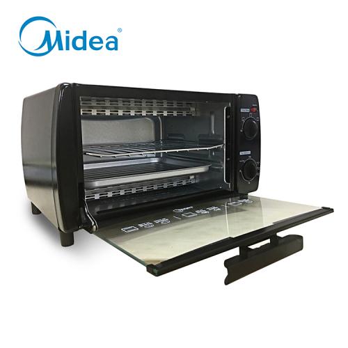 Lò nướng điện Midea MEO-10DW1 - Dung tích 10L-9