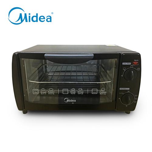Lò nướng điện Midea MEO-10DW1 - Dung tích 10L-4
