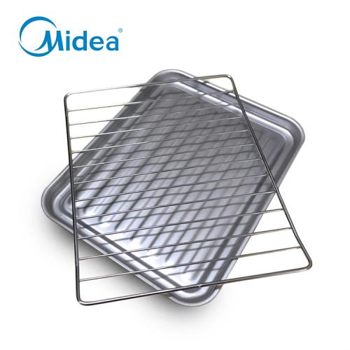 Lò nướng điện Midea MEO-10DW1 - Dung tích 10L-10