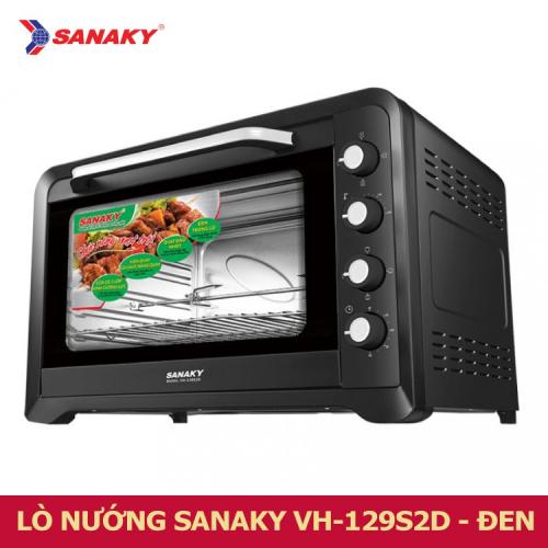 Lò Nướng Sanaky VH-129S2D-2