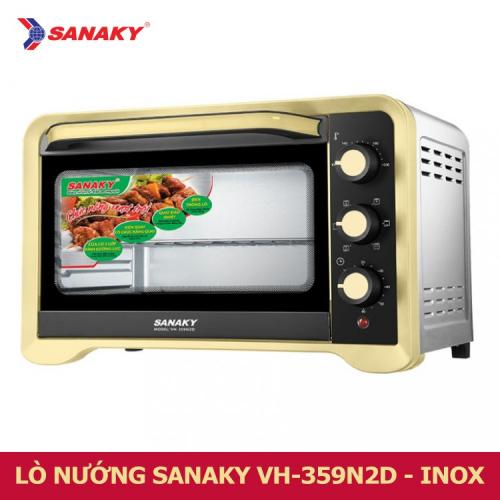 Lò Nướng SANAKY VH-359N2D-3
