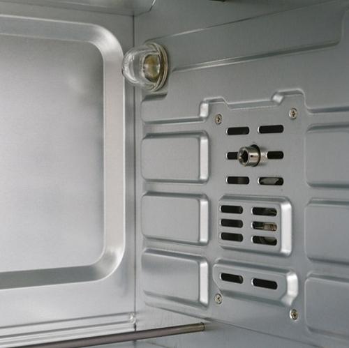 Lò nướng Sanaky VH-5099S2D-3
