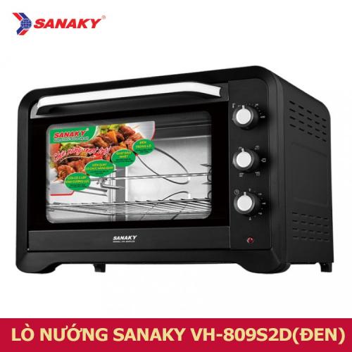 Lò Nướng SANAKY VH-809S2D-3