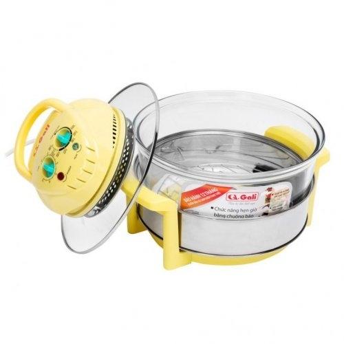 Lò nướng thủy tinh Gali GL-1100-4