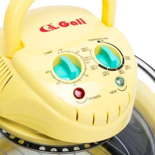 Lò nướng thủy tinh Gali GL-1100-2