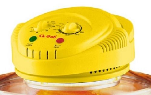 Lò nướng thủy tinh Gali GL-1117-4