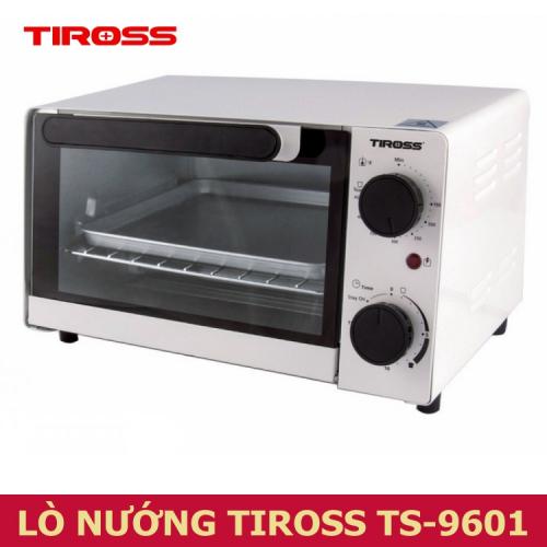 Lò nướng TIROSS TS-9601-2