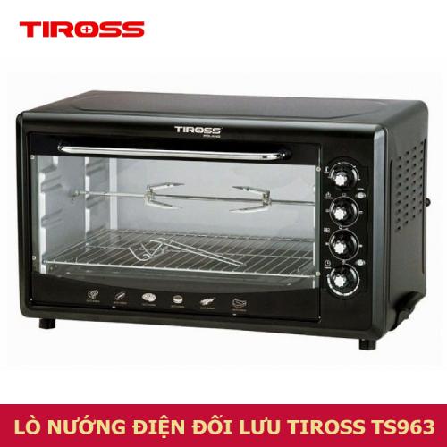 Lò nướng Tiross TS-963-2