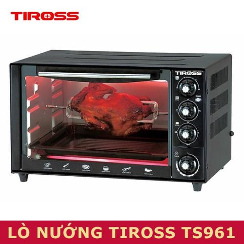 Lò nướng Tiross TS961-1