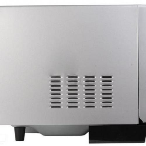 Lò vi sóng điện tử có nướng Sharp R-G752FVN-S - 27 lít-3