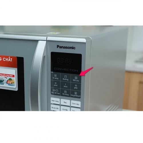 Lò vi sóng Panasonic NN-CT655MYUE-1