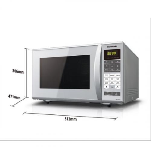 Lò vi sóng Panasonic NN-CT655MYUE-4
