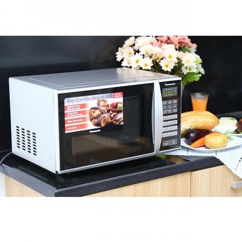 Lò vi sóng Panasonic PALM-NN-GT353M-2