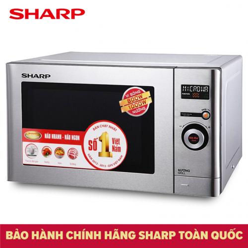 Lò vi sóng Sharp Sharp R-G623VN(ST)