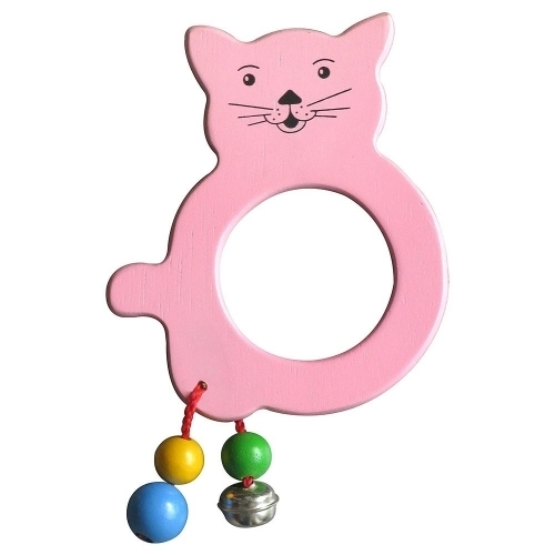 Lục lạc mèo Winwintoys 66122-2