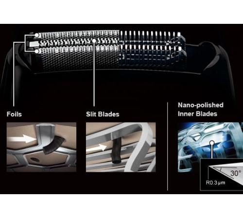 Máy cạo râu Panasonic ES-RT36-S451-5
