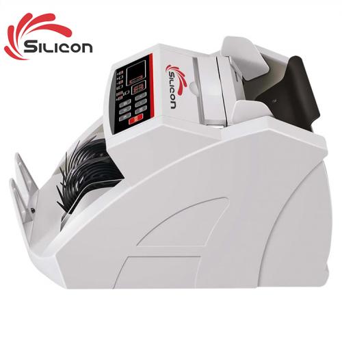 Máy đếm tiền Silicon MC-2200-6