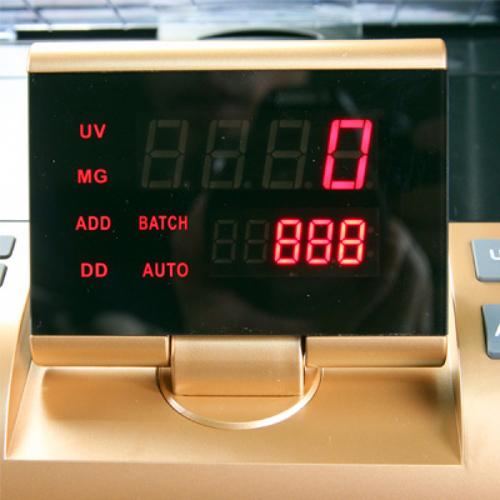 Máy đếm tiền Silicon MC-2900-1