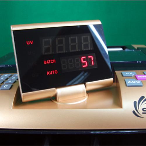 Máy đếm tiền Silicon MC-2900-6
