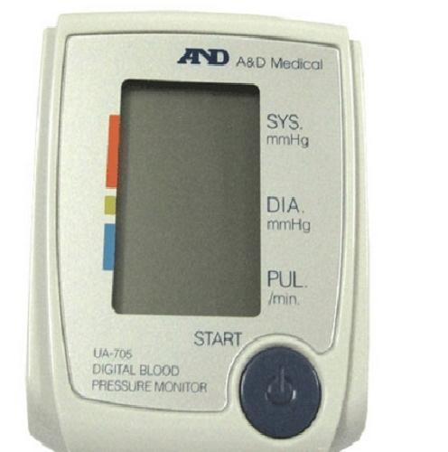 Máy đo huyết áp bắp tay AND UA 705-2