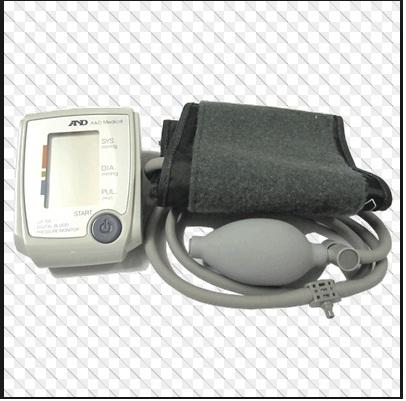 Máy đo huyết áp bắp tay AND UA 705-3