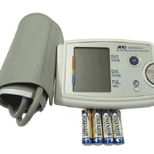 Máy đo huyết áp bắp tay AND UA 787 Plus-2
