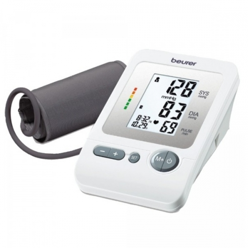 Máy đo huyết áp bắp tay Beurer BM26-1