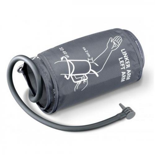 Máy đo huyết áp bắp tay Beurer BM40 (Có Adapter)-5