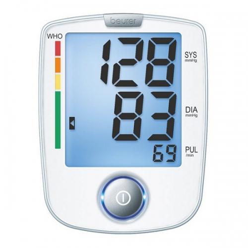 Máy đo huyết áp bắp tay Beurer BM44 (Có Adapter)-2