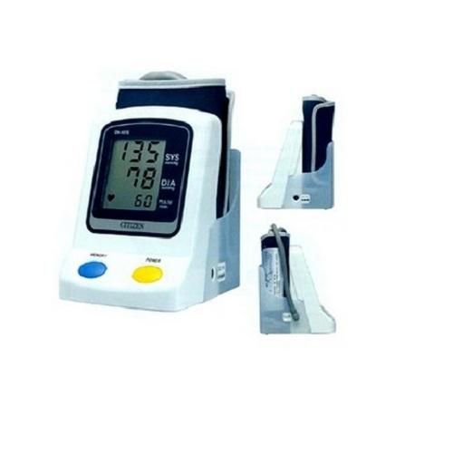 Máy đo huyết áp bắp tay Citizen CH-437C/CS-3
