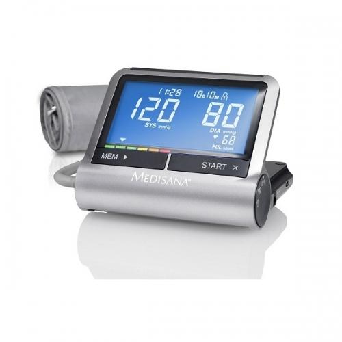 Máy đo huyết áp bắp tay Medisana Cardio-2