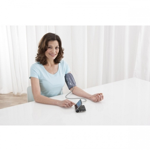 Máy đo huyết áp bắp tay Medisana Cardio-4