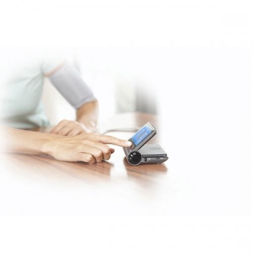 Máy đo huyết áp bắp tay Medisana Cardio-5