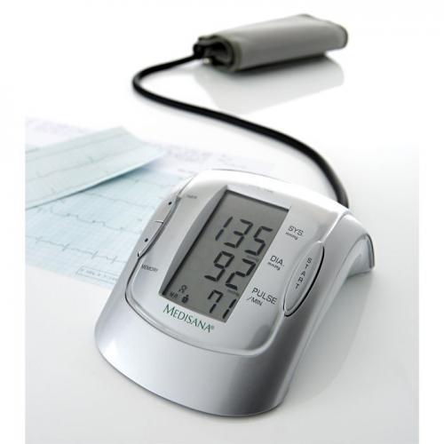 Máy đo huyết áp bắp tay Medisana MTP Plus-3