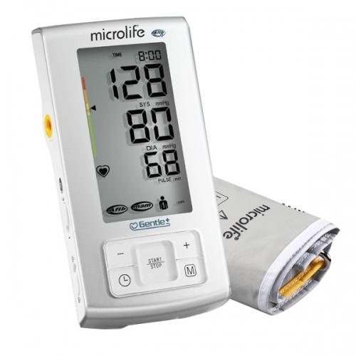 Máy đo huyết áp bắp tay Microlife A6 Basic-3