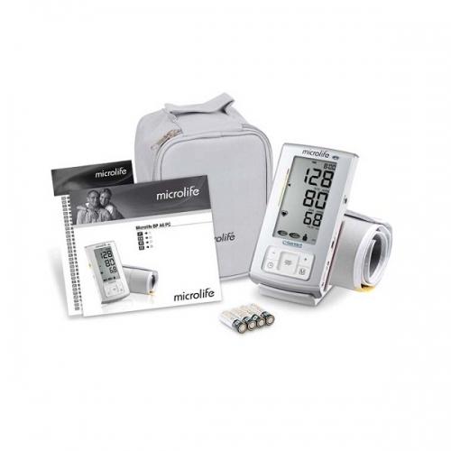 Máy đo huyết áp bắp tay Microlife A6 Basic-2