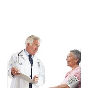 Máy đo huyết áp bắp tay Microlife A6 Basic-1