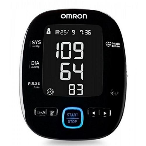 Máy đo huyết áp bắp tay Omron HEM 7280T-1