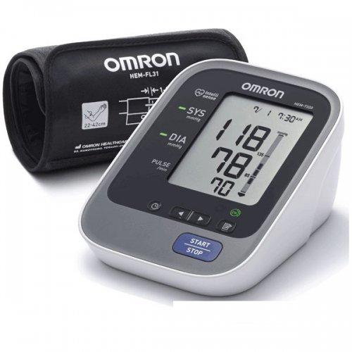 Máy đo huyết áp bắp tay Omron HEM 7320-3