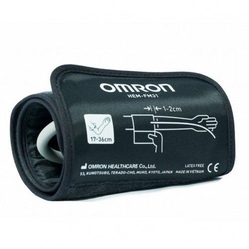 Máy đo huyết áp bắp tay Omron HEM 7320-2