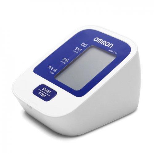 Máy đo huyết áp bắp tay Omron HEM 8712-6