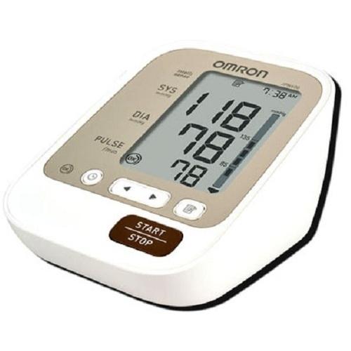 Máy đo huyết áp bắp tay Omron JPN600-4