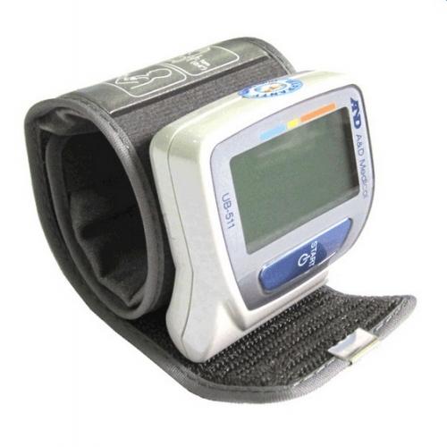 Máy đo huyết áp cổ tay AND UB 511-2