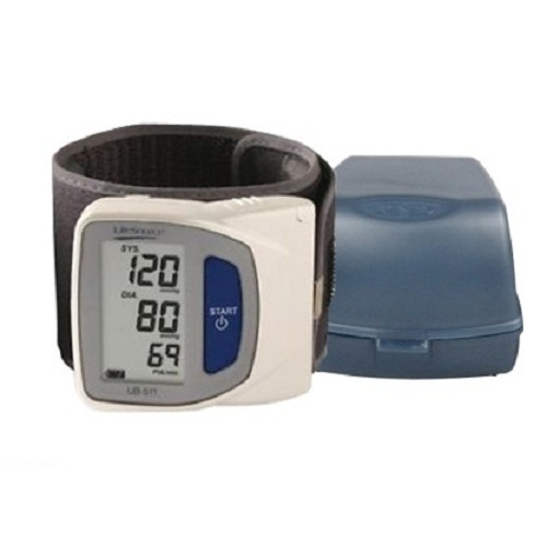 Máy đo huyết áp cổ tay AND UB 511-3