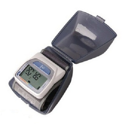 Máy đo huyết áp cổ tay AND UB 511-4