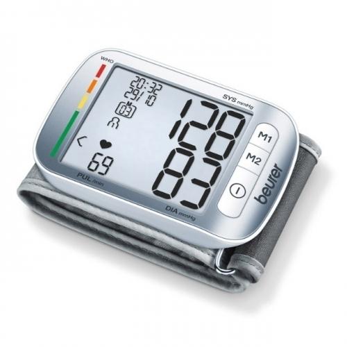 Máy đo huyết áp cổ tay Beurer BC50-1