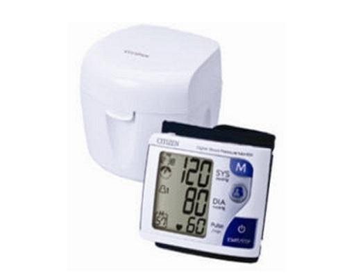 Máy đo huyết áp cổ tay Citizen CH-608-2