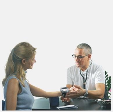 Máy đo huyết áp cổ tay Microlife BP 3BU1-3-3