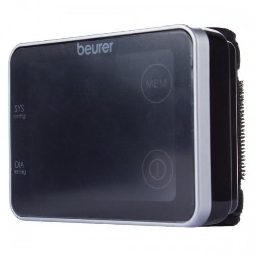 Máy đo huyết áp điện tử cổ tay cảm ứng Beurer BC58-2