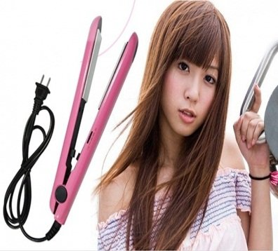 Máy duỗi tóc Lagi N2138-4